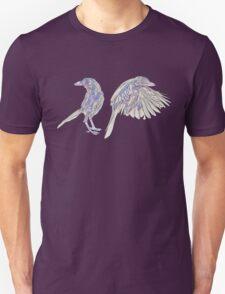 Western Scrub Jays T-Shirt