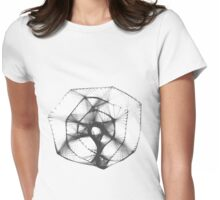The Rotation Womens Fitted T-Shirt