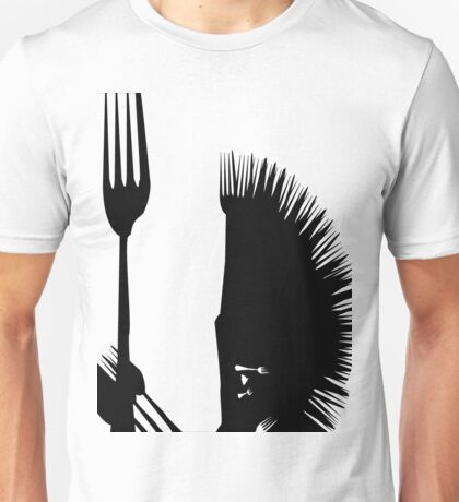 Forks Series Unisex T-Shirt