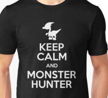 Play Monster Hunter Unisex T-Shirt