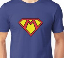 SuperMario-Man Unisex T-Shirt