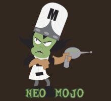 Neo Mojo by sunjeguri9890
