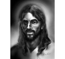 Jesus? Photographic Print