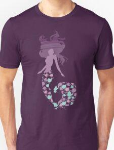 Tea Maid Unisex T-Shirt