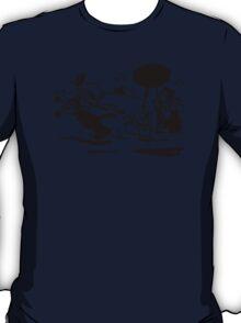 pulp fiction: jules T-Shirt
