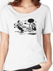 pulp fiction: jules Women's Relaxed Fit T-Shirt