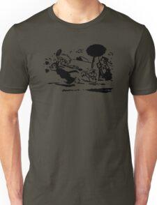 pulp fiction: jules Unisex T-Shirt