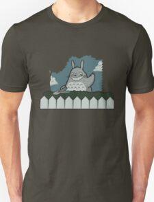 Howdy Neighbor T-Shirt