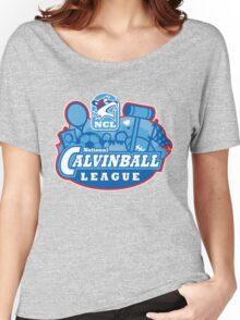 National Calvinball League Women's Relaxed Fit T-Shirt