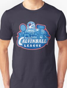 National Calvinball League Unisex T-Shirt