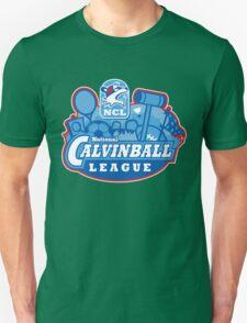 National Calvinball League T-Shirt