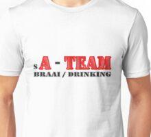 SOUTH AFRICAN A - TEAM Unisex T-Shirt
