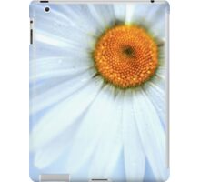 Daisy! iPad Case/Skin
