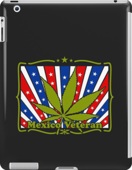 Mexico Veteran VRS2 by vivendulies