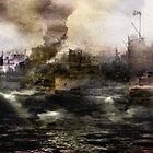 Ghost Country II by Stefano Popovski