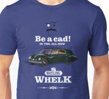 Watling Whelk Unisex T-Shirt