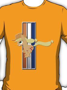 Mustang Applejack (Logo) T-Shirt