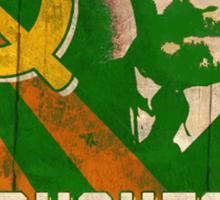 Albuquerque Propaganda - iPhone, T-Shirts and Prints Sticker