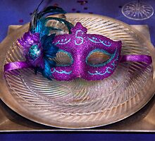 Mardi Gras Theme - Surprise guest by Mike  Savad