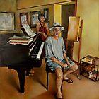 The Studio by JolanteHesse