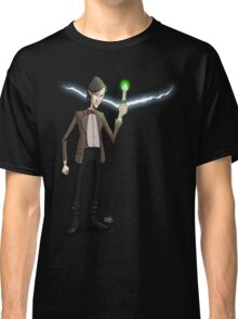 The 11th Doctor Classic T-Shirt