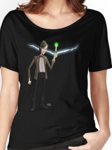 The 11th Doctor Women's Relaxed Fit T-Shirt