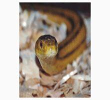 slither, my pet snake Kids Tee