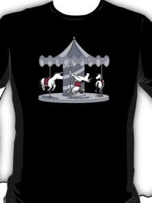 Unicorn Stripper T-Shirt