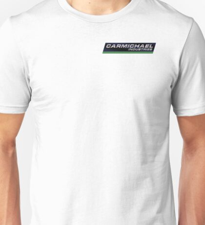 charmichael industries Unisex T-Shirt