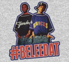 Kriss Kross will make you #BELEEDAT by xnmex
