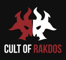 MTG - Cult of Rakdos by Sandy W