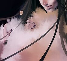 Lady Loki by MartinaC