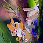 thumper and his love by shoshgoodman