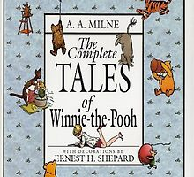 the complete tales of winnie the pooh by shoshgoodman