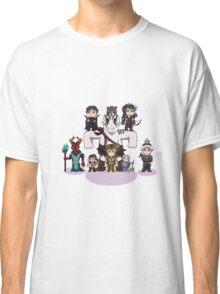 Little Vox Machina Classic T-Shirt