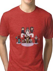 Little Vox Machina Tri-blend T-Shirt