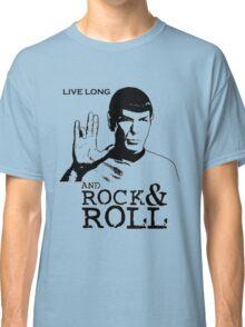 Rock Spock Classic T-Shirt