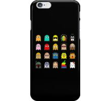 Pac People iPhone Case/Skin