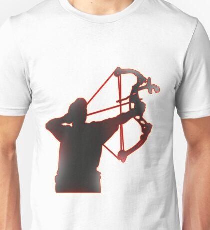 COMPOUND ARCHER Unisex T-Shirt