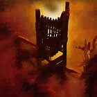 The Devil&#x27;s Rocking Chair by RC deWinter