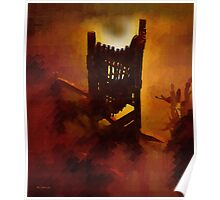 The Devil's Rocking Chair Poster