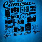 The Best Camera by ThePencilClub