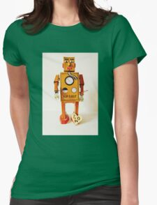 Robo Just Wants To Be Loved. T-Shirt
