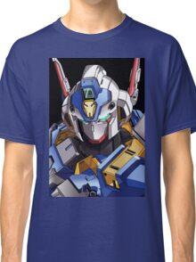 Mecha  Classic T-Shirt