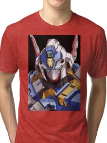 Mecha  Tri-blend T-Shirt