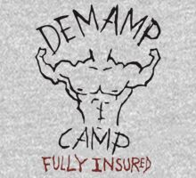 Workaholics - DeMamp Camp FULLY INSURED by xnmex