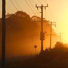 sunrise street by SDJ1