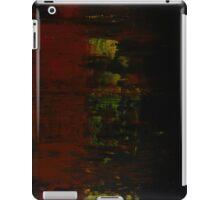 Rite of Passage iPad Case/Skin