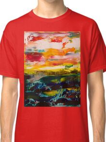 Return to Innocence Classic T-Shirt