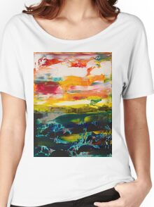 Return to Innocence Women's Relaxed Fit T-Shirt